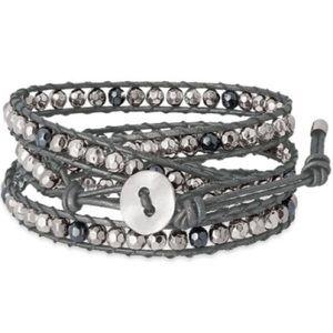 It's A Wrap bracelet from Premier Designs Jewelry
